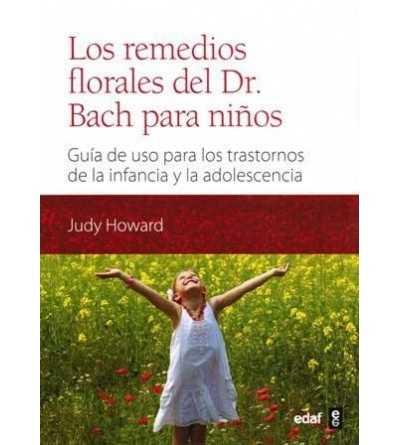 Los Remedios Florales del Dr. Bach para Niños