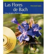 Las flores de Bach - Una Terapia Vibracional