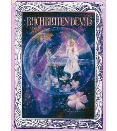 Bach Flower Deva Cards