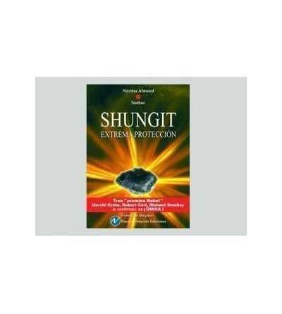 Shungit, Extrema Protección