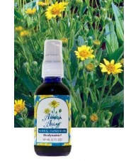 Aceite Arnica 60 ml.