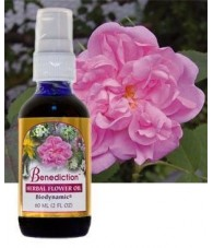 Aceite Benediction 60 ml.