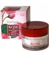 Crema Contorno de Ojos Lifting 25 ml.