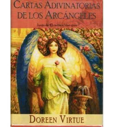 Cartas Adivinatorias Arcangeles