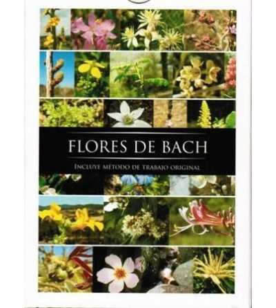 Cartas Bach Arké-Jardi de les Essencies
