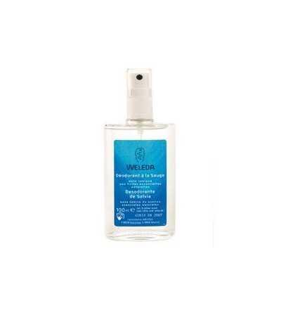 Desodorante Salvia - Weleda