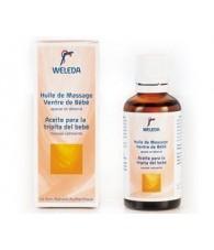 Aceite Tripita Bebe - Weleda