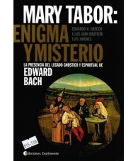 Mary Tabor: Enigma y Misterio