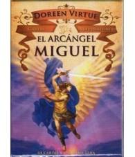 Cartas el Arcángel Miguel