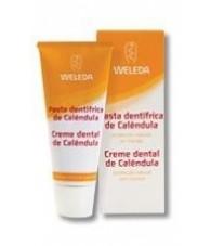 Calendula Toothpaste 75 ml.