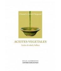 Aceite Vegetales - Salud y Belleza