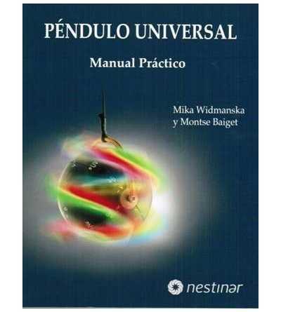 Péndulo Universal. Manual Práctico