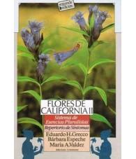 Flores de California II