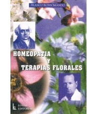 Homeopatia y Terapia Floral