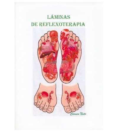 Láminas de Reflexoterapia
