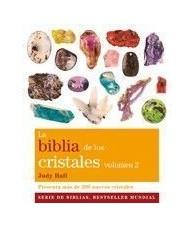 La Biblia de los Cristales 2