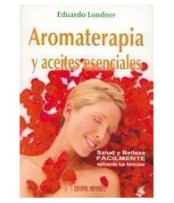 Aromaterapia y Aceites...