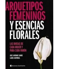 Arquetipos Femeninos y...