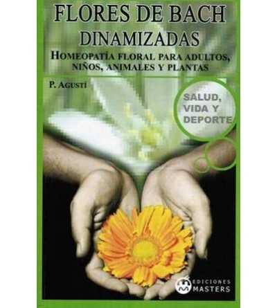 Flores de Bach Dinamizadas