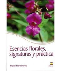 Esencias Florales,...