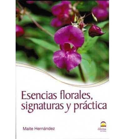 Esencias Florales, Signatura y Práctica