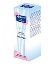 Mascarilla Facial Probiotica Yoghurt