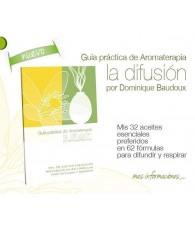 Guia Práctica Aromaterapia La Difuson