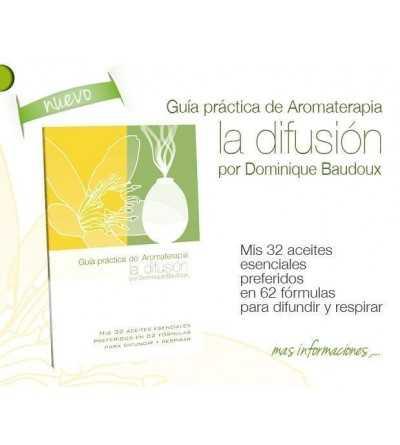Guia Práctica Aromaterapia La Difusion