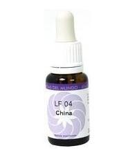 China  Toma Directa 15 ml.