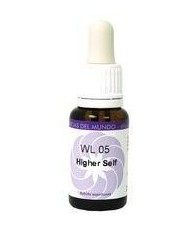 Higher Self Essence 15 ml.