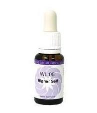 Higher Self Essence 15 ml.