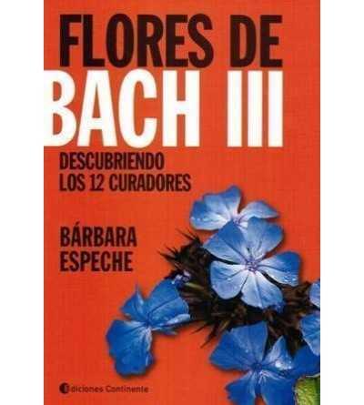 Flores de Bach III