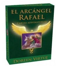 Cartas el Arcangel Rafael