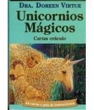 Cartas Unicornios Magicos