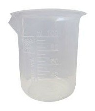 Vaso Precipitados 100 ml.