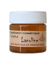 Lanolina Vegetal 100 ml.