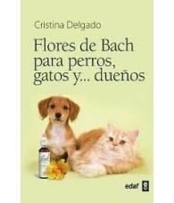 Flores de Bach para Perros, gatos y ... dueños