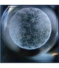 Esfera Flor de la Vida