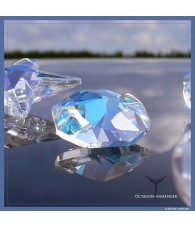 """Crystal water of the Holy Spirit"" - Octagons - Litios"