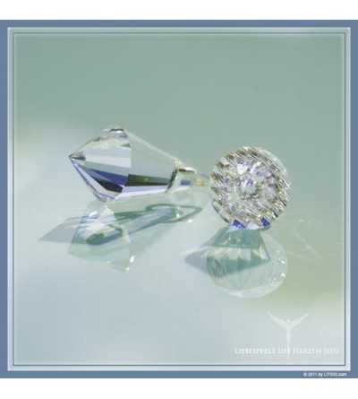 Perla del Amor - Litios