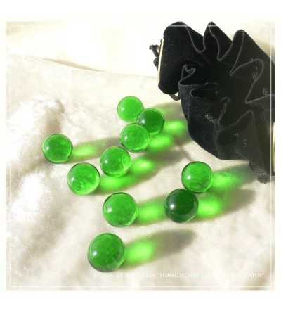 "Crystal Elf Pearls for Earth Healings ""Heavenly Magic in Nature"""