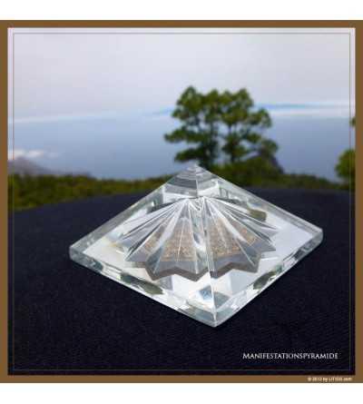 Pirámide Manifestación Espiritu Santo