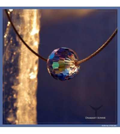 Sol Diamante - Litios