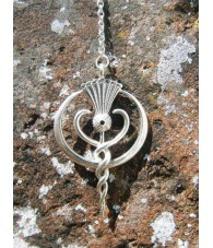 Findhorn Pendulum