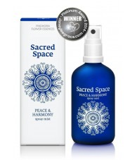 Sacred Space 50/100 ml.
