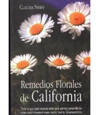 Remedios Florales de California