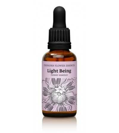 Light Being - Luz Existente 30 ml.