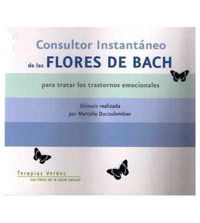 Consultor Instantáneo de Flores de Bach