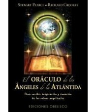 Cartas Oraculo Angeles de la Atlantida