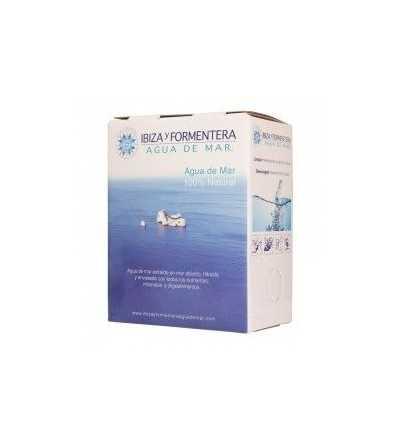 Agua de Mar Ibiza-Formentera 3 litros